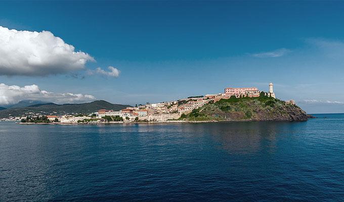 Insel Elba Toskana